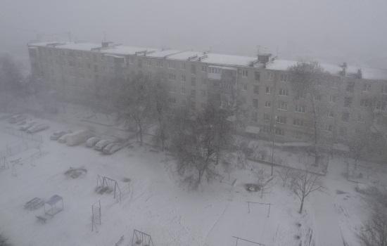 Обложной снег что это такое